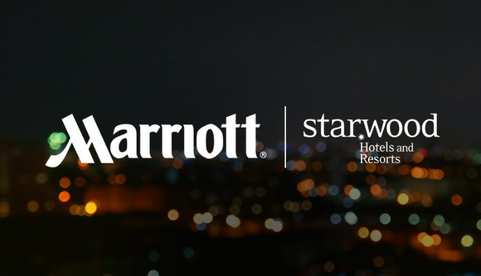 Marriott and Starwood merge