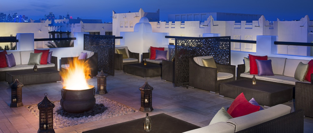 Sharq Village and Spa by Ritz Carlton