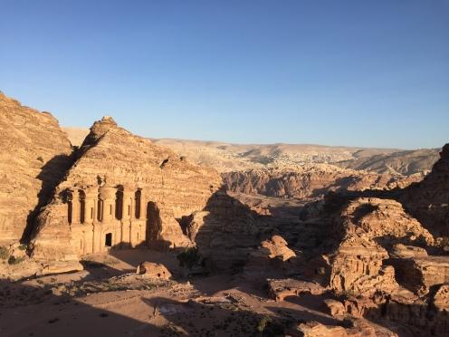 Ad Deir Monastery