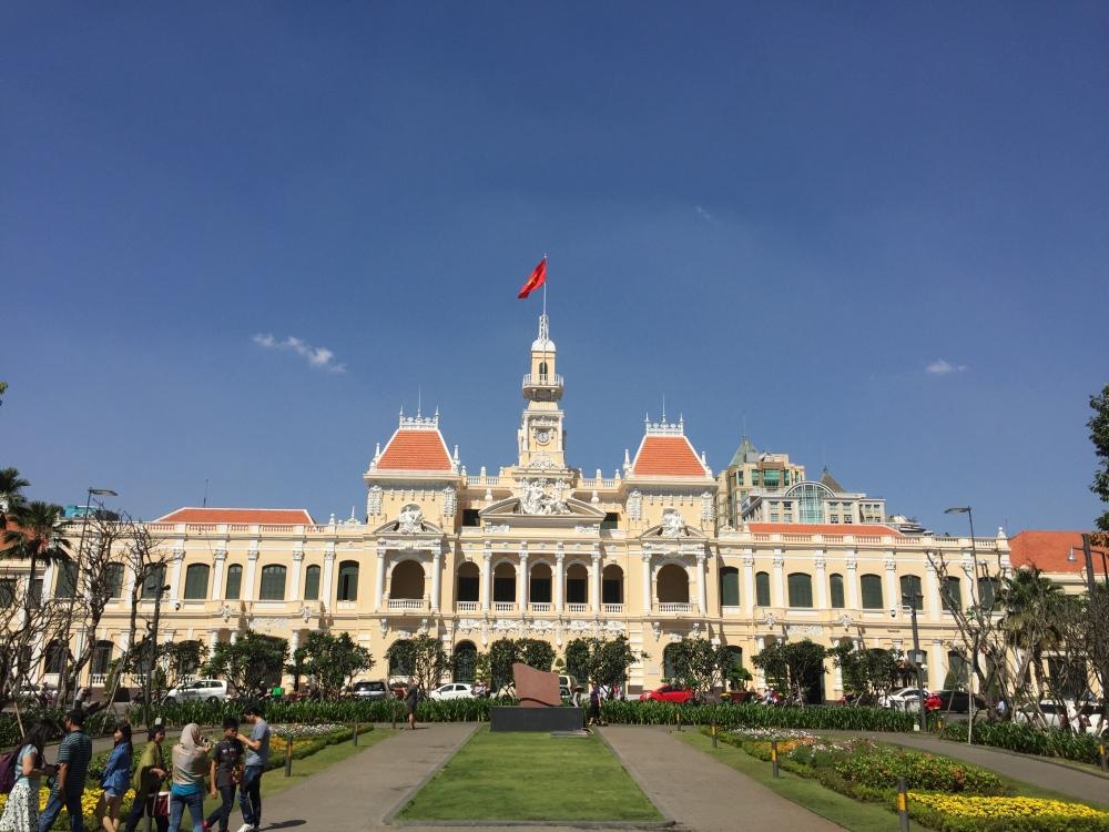 Saigon Municipality