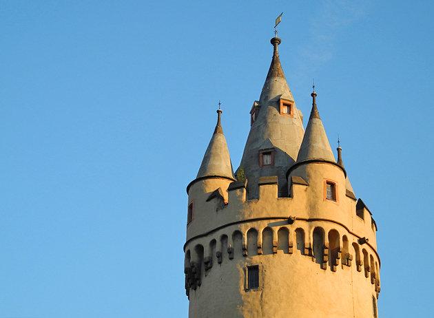 The Echenheimer Tower