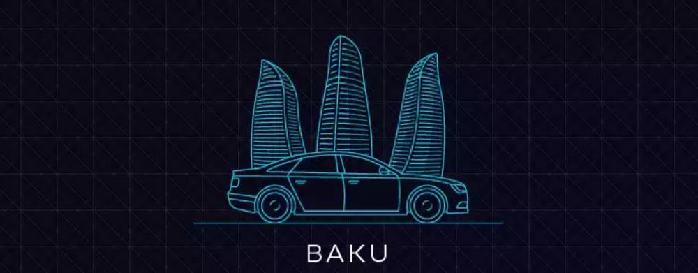 Uber Baku